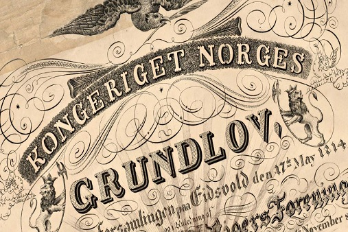 The Norwegian Constitution