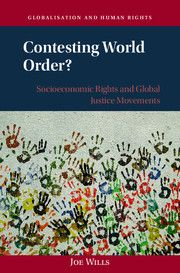 Picture of book «Contesting World Order?»