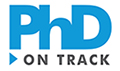 Logo PhD on track