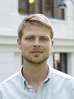 Johan Vorland Wibye