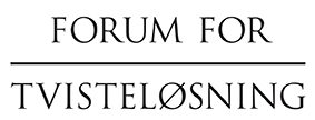 Forum for tvisteløsning