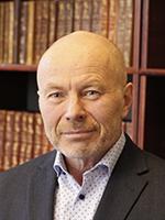 Professor Arvid Aage Skaar