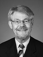 Professor emeritus Erik M. Boe