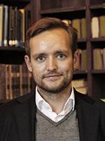 Bilde av Jørgen Skjold