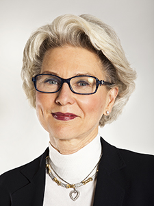 Picture of Trine-Lise Wilhelmsen