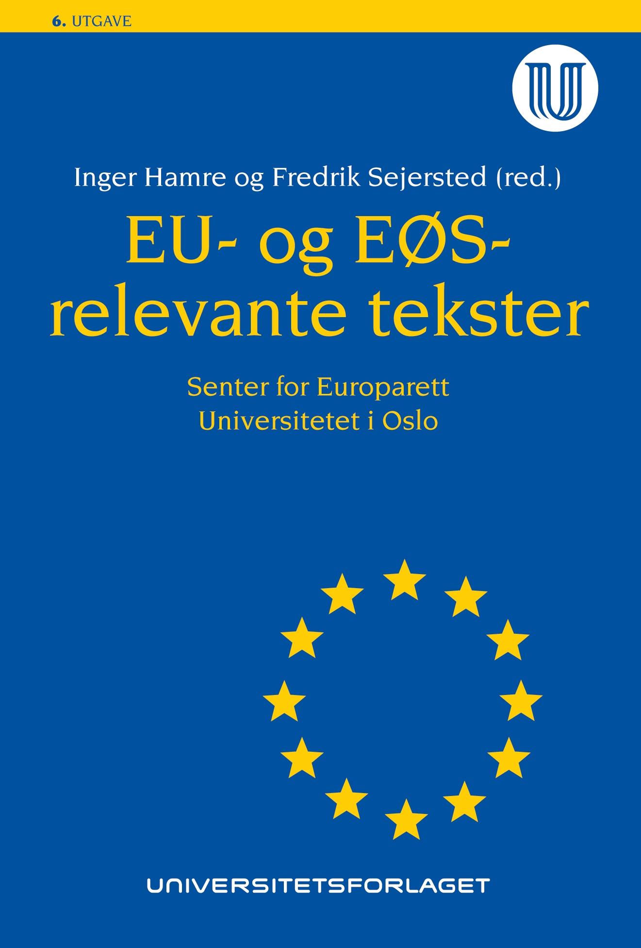 europeiske unions virkemåte