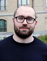Picture of Øyvind Stiansen