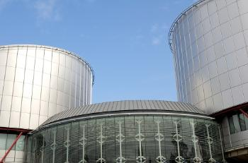 European Court of Human Rights.