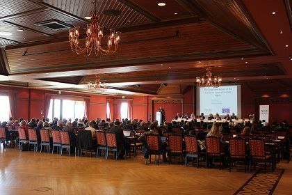 The long term future of the ECtHR, Oslo Conference, April 2014 ; Source: UiO