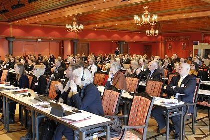 The long term future of the ECtHR, Oslo Conference, April 2014 ; Source:UiO