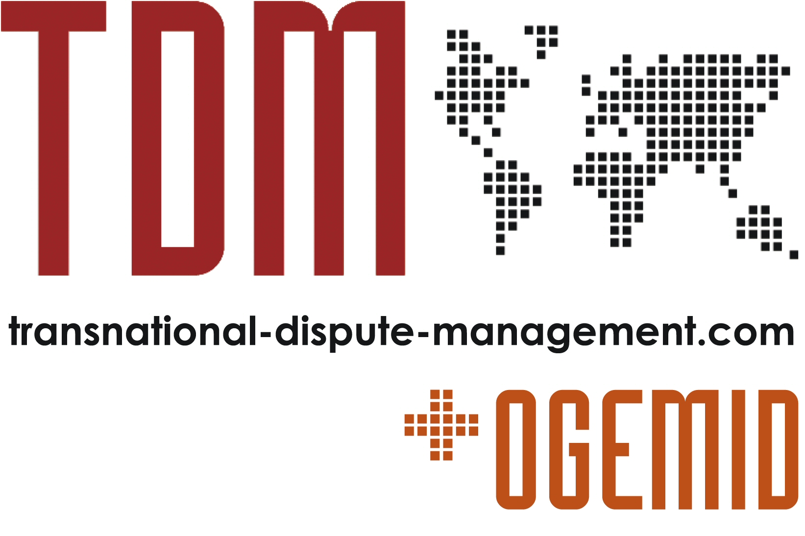 Transnational-dispute-management.com logo