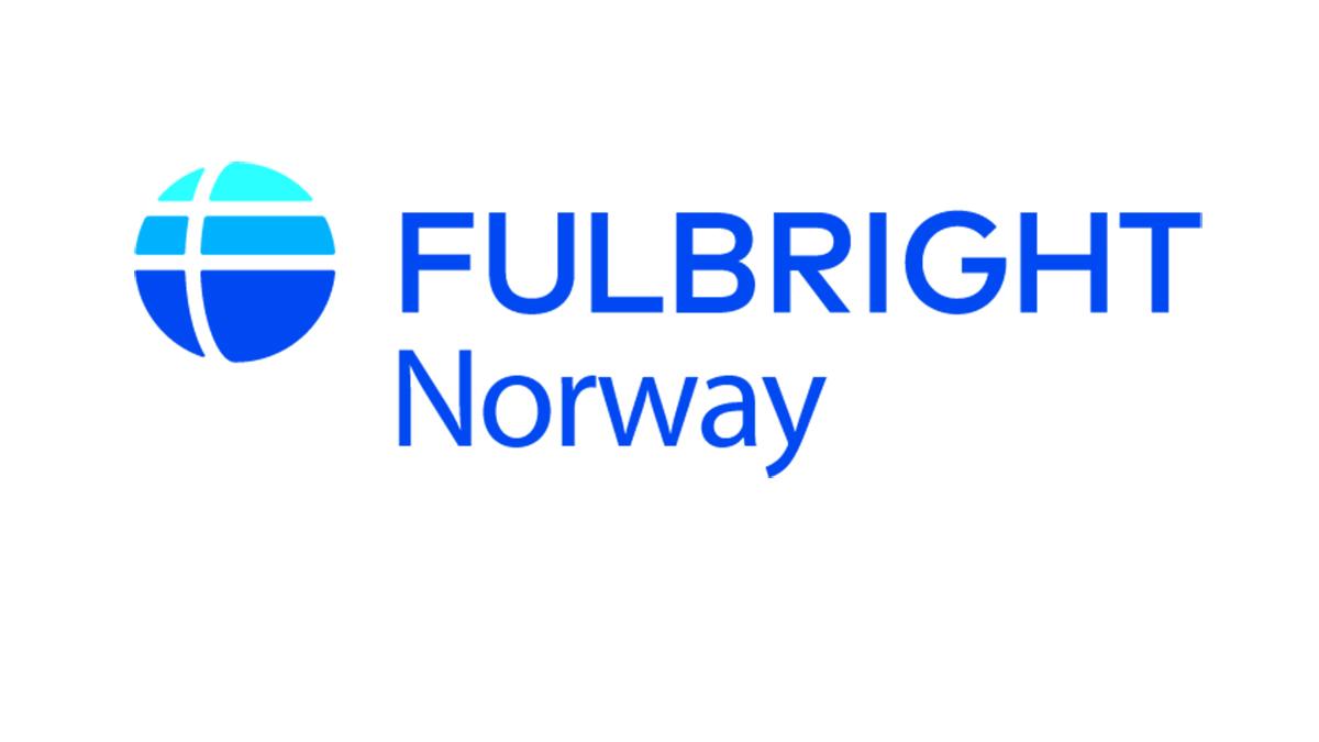 Logo Fulbright Norway