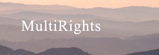MultiRights graphical element