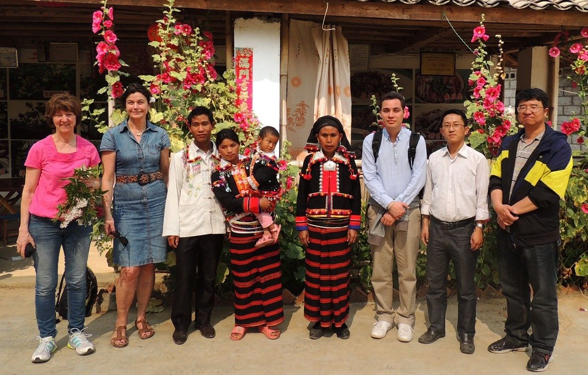 In addition to facilitating annual student exchanges, NCHR associate professor, Maria Lundberg, is in charge of teaching compulsory and elective courses on the rights of ethnic minorities and indigenous peoples as an integral part of master programmes at Yunnan University. Yunnan University also organises field visits to minority areas with a focus on children's education in relation to religion, culture and language. The vulnerable situation of the minority children of migrant workers is a crosscutting concern.
